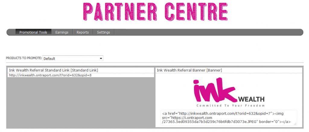 Partner Centre